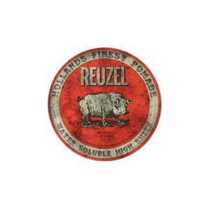 Помада Reuzel Red Water Soluble High Sheen 340 г