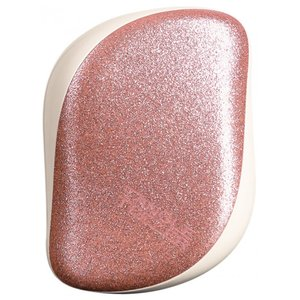 Tangle Teezer. Гребінець Compact Styler Glitter Rose