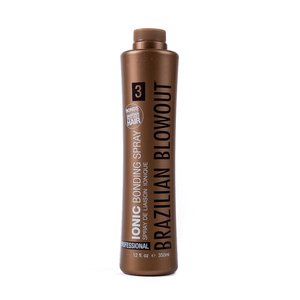 Brazilian Blowout Ionic Bonding Spray 350 мл