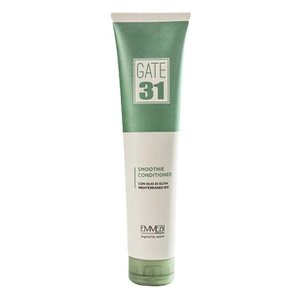 Выравнивающий кондиционер Emmebi Italia Gate 31 Oliva Bio Smoothie Conditioner 200 мл