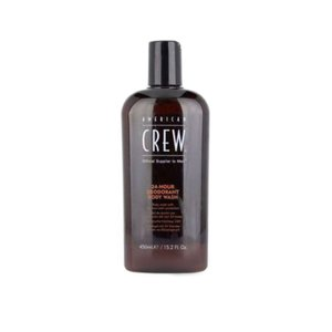 Гель для душа American Crew 24-Hour Deodorant Body Wash 450 мл
